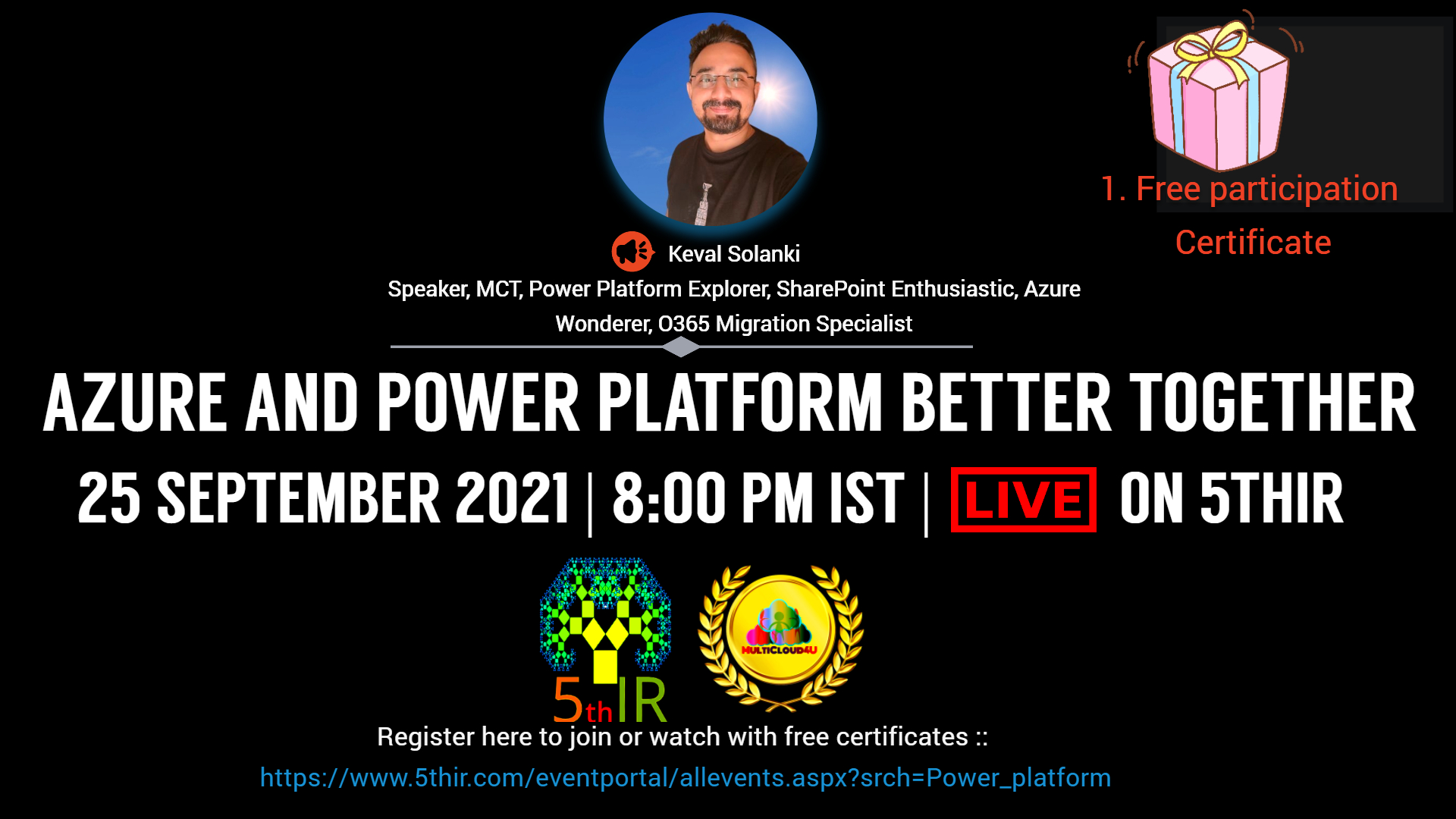 Azure and Power Platform better together